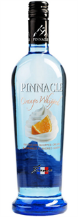Pinnacle Vodka Orange Whipped 1.00l